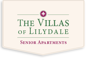 Villas of Lilydale
