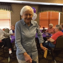 Alzheimer's Walk 2016 Fundraiser, Villas of Lilydale, Maple Grove Senior Living
