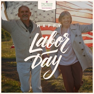 labor day 2016, the villas of lilydale