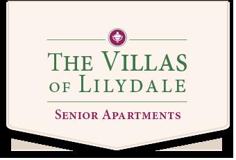 The Villas of Lilydale