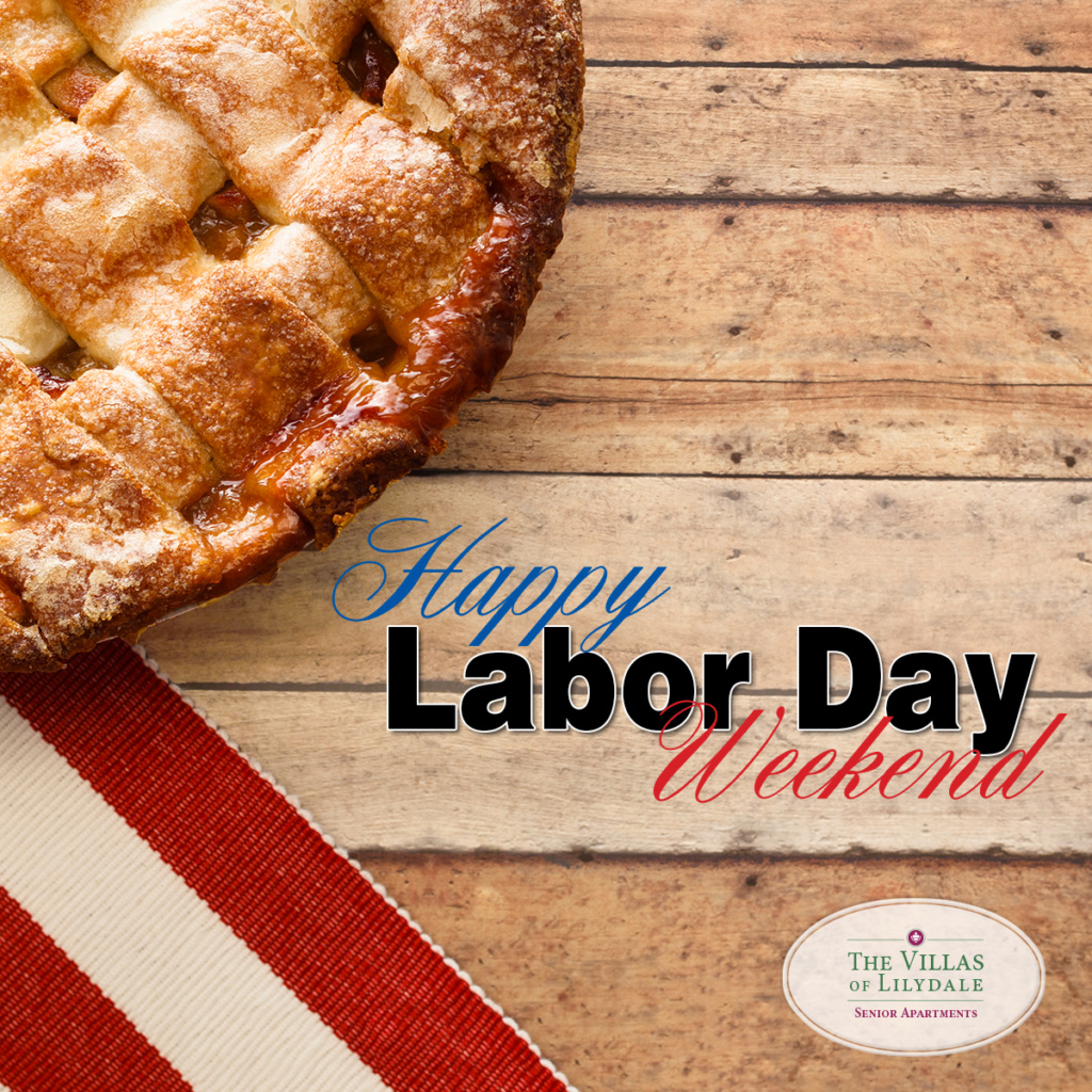 Labor Day-Southview Senior Communities_Villas of Lilydale