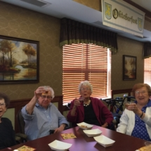 Oktoberfest Celebration-Lilydale Senior Living (1)
