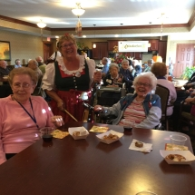 Oktoberfest Celebration-Lilydale Senior Living (2)
